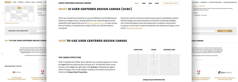 case-ucdc-design